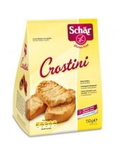Schär Crostini Confezione da 150 gr