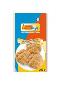 Aminò Happy D Tartarughine 4 porzioni da 50 gr