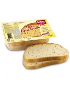 Schär Pane Casereccio Senza Glutine  Confezione da 240 gr