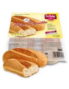 Schär Mini Baguette Duo Senza Glutine 2 baguette da 75 gr