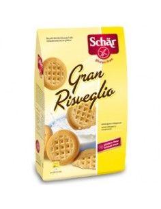 Schär Gran Risveglio (biscotti) Confezione da 200 gr