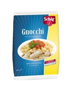 Schär Gnocchi di patate Senza Glutine 300 gr