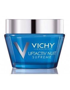 Vichy Liftactiv Notte Pelle sensibile Vasetto da 50 ml