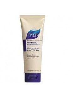 PHYTOLIUM Shampoo Fortificante Uomo - Caduta dei capelli Tubo da 125 ml