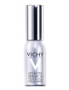Vichy Liftactiv Serum 10 Occhi e Ciglia Flacone da 15 ml