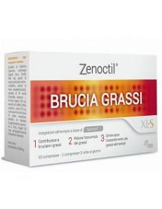 Zenoctil ® XL-S Brucia Grassi Integratore Alimentare Confezione da 60 compresse