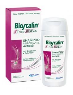 Bioscalin TricoAGE Shampoo Rinforzante Anti-età Flacone da 200 ml