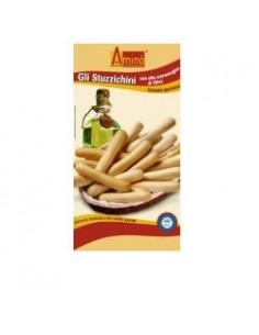 Aminò Stuzzichini con olio extravergine di oliva Sacchetto da  150 gr