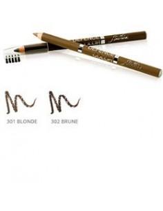 Matita Sopracciglia Bionike Natural brow - Defence Color Matita Sopracciglia 301 blonde - 1 Pezzo