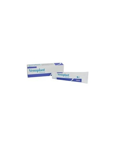 Venoplant Crema Gel Tubo da 100 ml