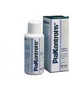 Plakkontrol Collutorio 15 Secondi 0.3% Clorexidina Flacone da 250 ml con tappo dosatore