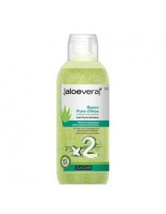 Zuccari [aloevera]² - Succo Puro d'Aloe Flacone da 1000 ml