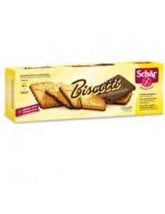 Biscotti senza Glutine Schär Biscotti con cioccolato - Confezione da 150 g