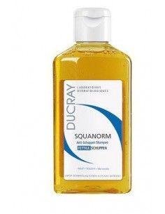 Shampoo trattante Forfora Grassa - Ducray Squanorm Flacone da 200 ml