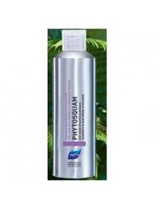 Phytosquam Hydratant Shampoo anti-forfora idratante - Capelli secchi con forfora Flacone da 200 ml