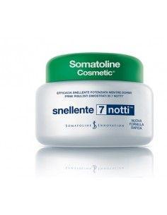Somatoline Cosmetic Snellente 7 Notti Vaso da 400 ml