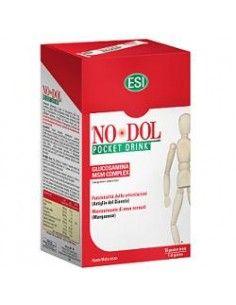 No Dol Pocket drink Astuccio da 16 pocket drink da 20 ml