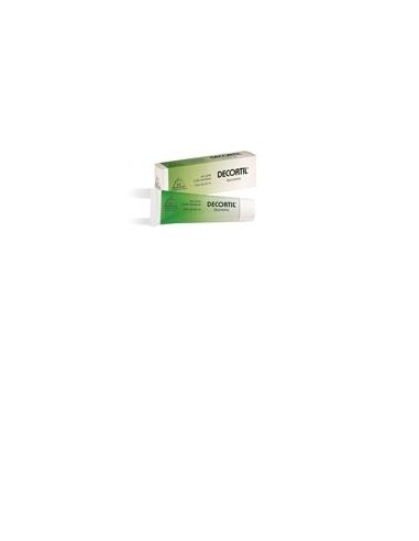 Decortil Lipocrema Tubo da 50 ml