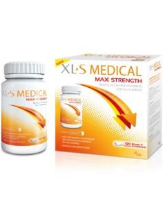 XL-S Medical Max Strength 120 compresse per 1 mese di trattamento