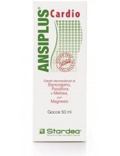 Ansiplus Cardio Gocce 50 ml...