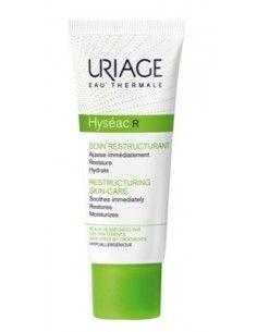 Uriage Hyséac R Crema - Trattamento emolliente e ristrutturante tubo da 40 ml