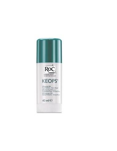 Roc Keops Deodorante Stick Stick da 40 ml