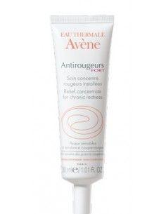 Avène Antirougeurs Forte - Trattamento concentrato Antirossore Tubo cannula da 30 ml
