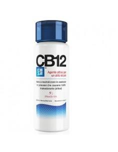 CB 12 - Trattamento Alitosi flacone da 250 ml