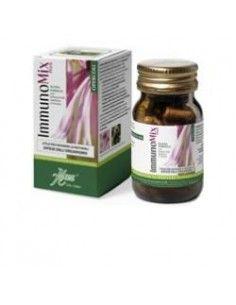 Immunomix Plus opercoli Flacone: 50 opercoli da 500 mg
