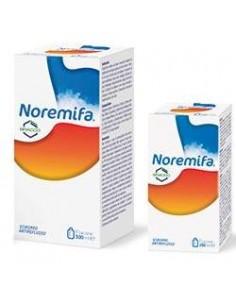 Bracco Noremifa Sciroppo Antireflusso Flacone da 500 ml con cucchiaino dosatore