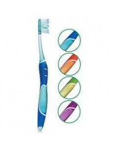 GUM Spazzolino Technique PRO Contiene 1 spazzolino, formato: medium compact 528