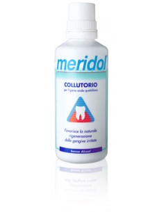Meridol ® Collutorio Flacone da 400 ml