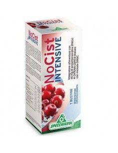 NoCist Intensive - Cranberry e Betulla Confezione da 7 bustine da 3,5 g