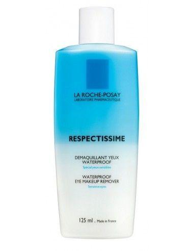 Respectissime - Struccante Occhi Waterproof Flacone da 125 ml