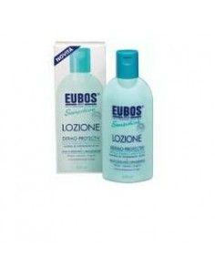 Eubos Med Sensitive Emulsione Dermo-Protettiva per Pelli Sensibili Flacone da 200 ml