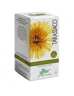 Tarassaco - Integratore Aboca Flacone da 50 opercoli da 500 mg cad.