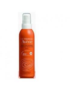 Avene Spray SPF 20 Flacone da 200 ml