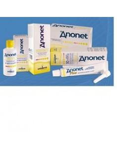 Anonet Crema – Trattamento Infiammazioni Anali e Perianali Tubo da 50 ml