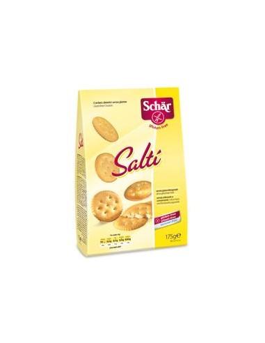 Schär Saltí Confezione da 175 gr