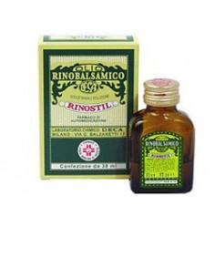Rinostil gocce nasali confezione da 30 ml