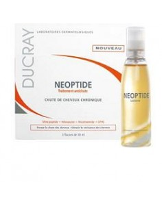 Neoptide Trattamento Anticaduta 3 flaconi da 30 ml