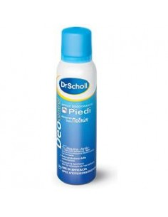 Scholl Fresh Step Deodorante Piedi Spray da 150 ml