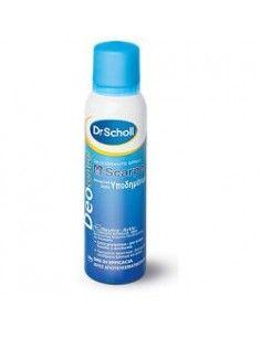 Scholl Fresh Step - Deodorante Scarpe - 24h Spray da 150 ml