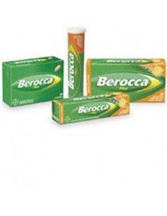 Berocca Plus 30 compresse rivestite deglutibili