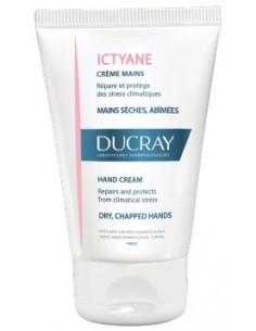 Ducray Ictyane Crema Mani Tubo da 50 ml