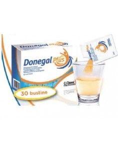 Donegal Plus confezione da 30 bustine