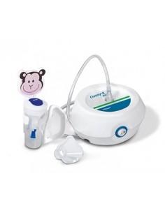 Clenny A Kid Aerosol a Compressore per Utilizzo Pediatrico 1 Confezione da 1 Kit Aerosol