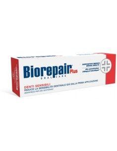 Biorepair ® Plus - Dentifricio Denti Sensibili Tubo da 75 ml