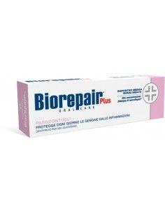 Dentifricio Biorepair Plus Parodontgel Tubo da 75 ml