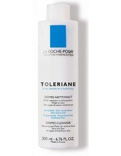 Toleriane Dermo Detergente - La Roche Posay Flacone da 200 ml